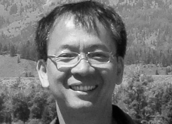 George Guo-Qiang Chen